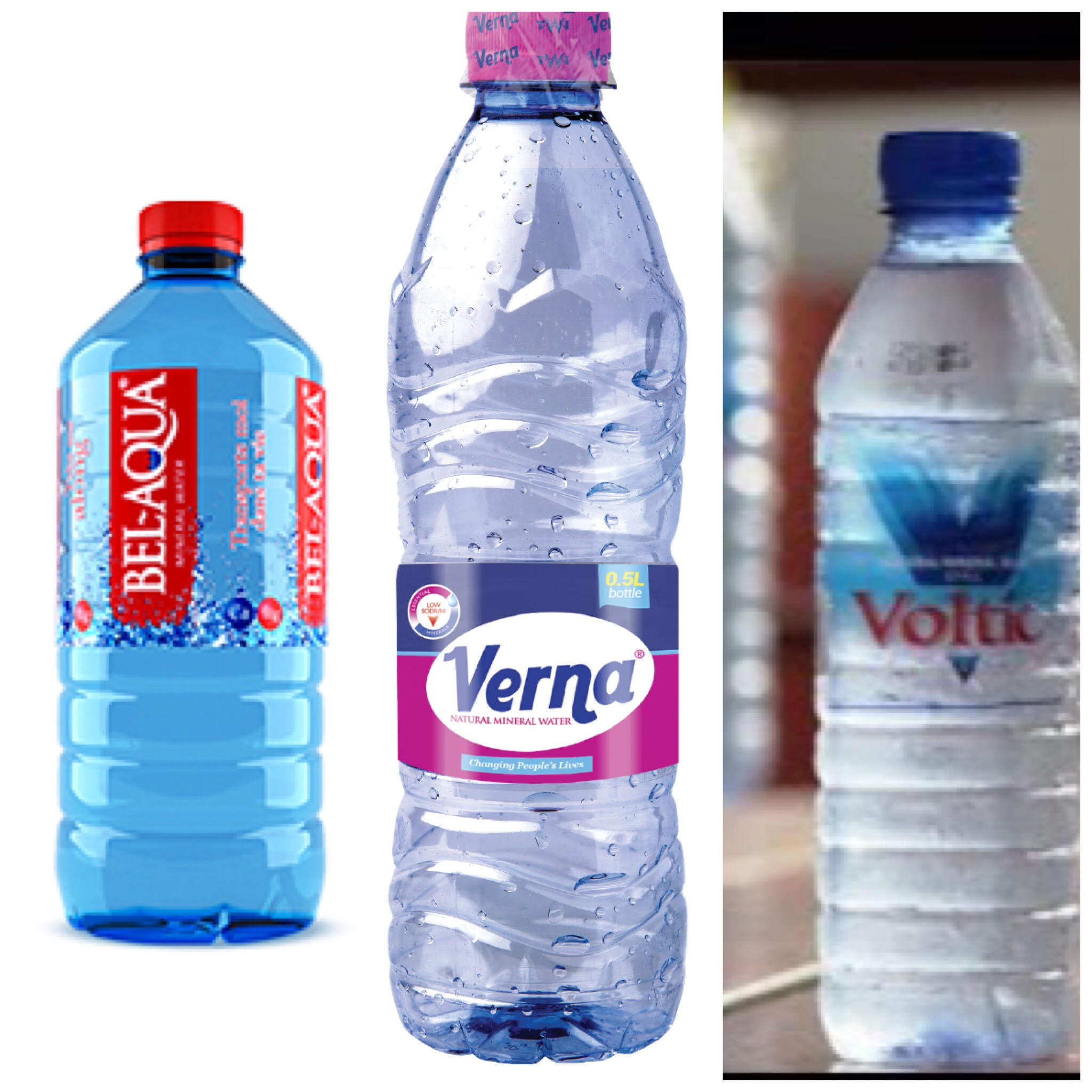 TOP 10 BOTTLED WATER BRANDS IN GHANA - Daily View Gh